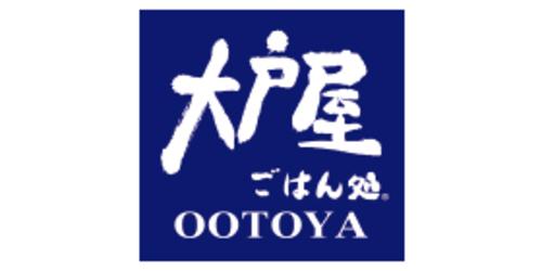 大戸屋のロゴ画像