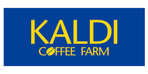 カルディコーヒーファームのロゴ画像