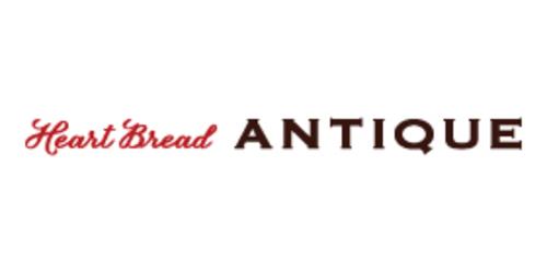 Heart Bread ANTIQUEのロゴ画像