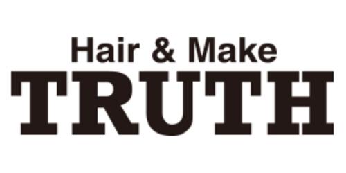 Hair&Make TRUTHのロゴ画像