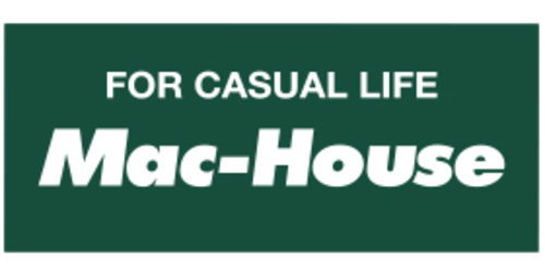 マックハウスのロゴ画像