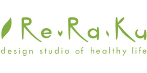 Re.Ra.Kuのロゴ画像