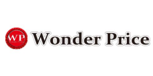 ワンダープライスのロゴ画像